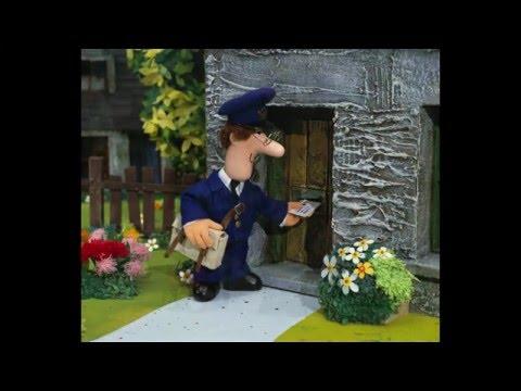 Bryan Daly - Postman Pat