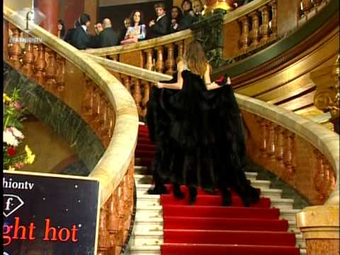 Fashion TV | FTV.com - MIDNIGHT HOT AT CASINO PALACE-2