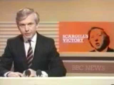 9 o'clock news 1984