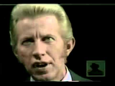 Porter Wagoner - Tomorrow Is Forever