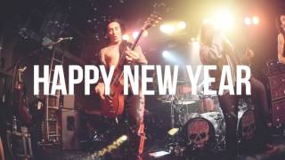 THE DEAD DAISIES wish you a rockin' 2016!