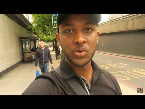 I'M GOING TO SOMALIA! | VLOG #17