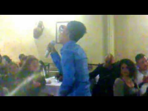 Daniele Marciano Il mio regalo live