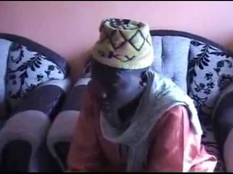 Kai Da Halinka 1 Hausa Film Sudan video