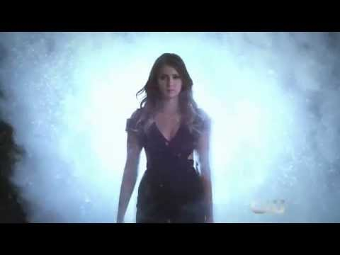 The CW - 2014 Holiday Sizzle - Promo