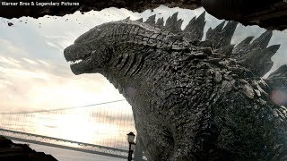 Godzilla was real! You won't believe this!
