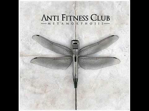 Anti Fitness Club - Metamorphosis (Full Album)