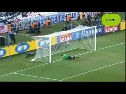 Thumb Video of the disallowed goal England versus Germany