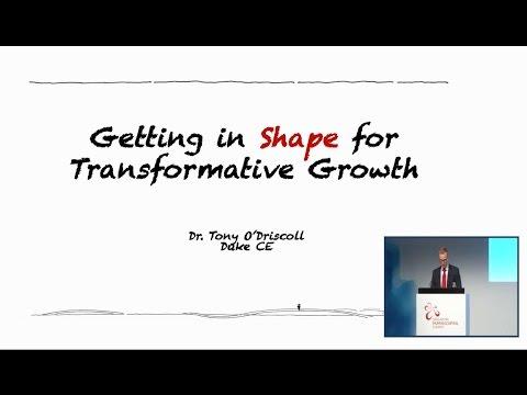 Dr. Tony O'Driscoll_2015 Singapore Human Capital Summit