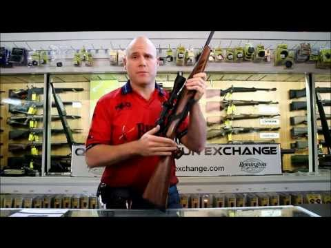 Merkel Helix Rifle Review - QLD Gun Exchange