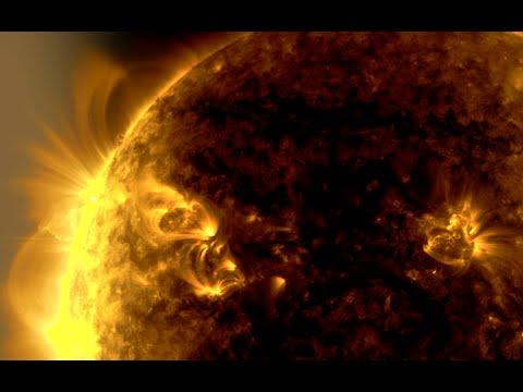 New Sunspots, Tornado/Storms, UKfrack | S0 News May.25.2016