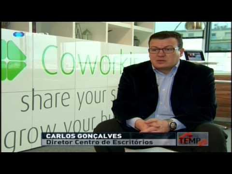 RTP1-Avila Business Centers-Escritório Virtual-Coworking-O Nosso Tempo