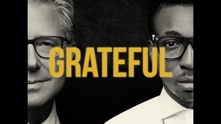 Grateful Official Lyric Video - Don Moen and Frank Edwards