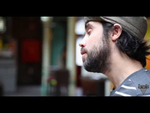 Patrick Watson - Words In The Fire