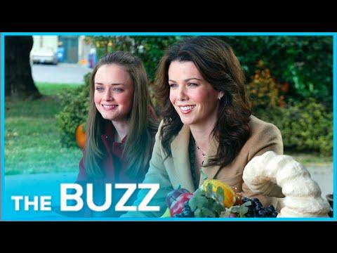5 Reasons to Binge Watch Gilmore Girls on Netflix All Weekend