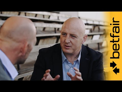 Betfair Ambassadors Dallaglio & Wood: Ireland v France