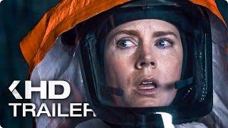 ARRIVAL Trailer (2016)
