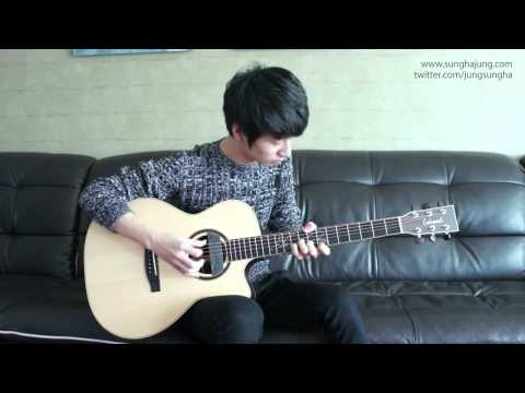 (Carly Rae Jepsen) Call Me Maybe - Sungha Jung