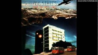 Watch Sleeping States Contact Lunacy video