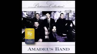 Amadeus Band - Cija si nisi - (Audio 2010) HD