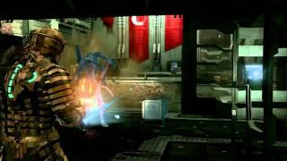 Прохождение игры dead space 1 глава 10