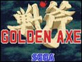 [Classic Game Room HD - GOLDEN AXE for Sega Genesis review] Video
