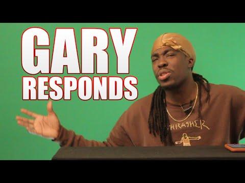 Gary Responds To Your SKATELINE Comments - Mason Silva, Flat earth, Braille VS Thrasher