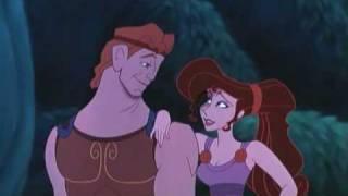 Disney Love - Keep Holding On
