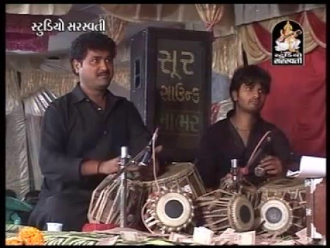 Kiran Gadhvi - Sonigaam Live 2014 - 1.3 - Nav Lakh Lobadiyadiyu video