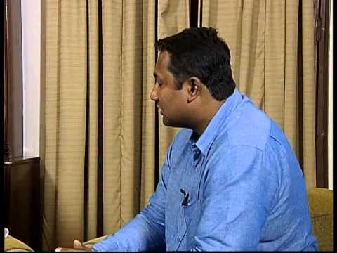 An interaction with HRD Min (state) Jitin Prasad