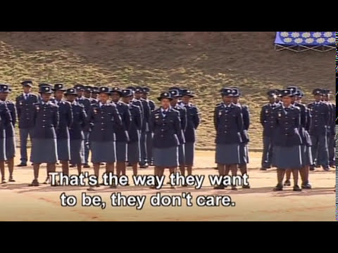 (HD) Worlds Toughest Cops - South Africa (Episode 3)