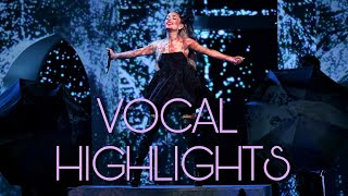 Ariana Grande Goes Off At Billboard Music Awards 2018 Vocal Highlights G3 G5 E5