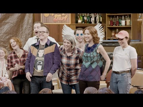 download lagu Inside The Unlikely Success Of `the Chris Gethard Show` gratis