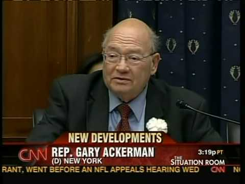 CNN Auto Bailout Senate Hearings Big 3 CEOs Beg For Money