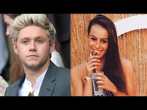 Niall Horan Spotted KISSING Rumored Law Student Girlfriend