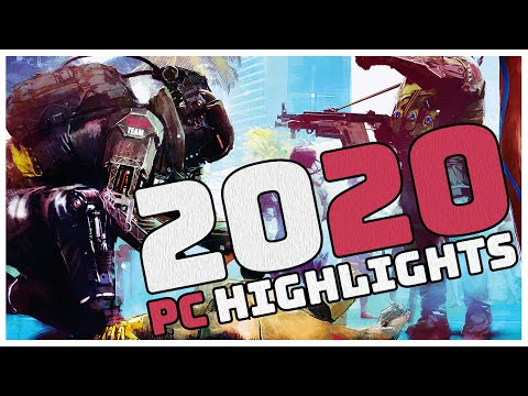 PC-Releases 2020   Neue PC Spiele-Highlights