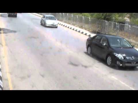 Bahria Accident.mp4 video