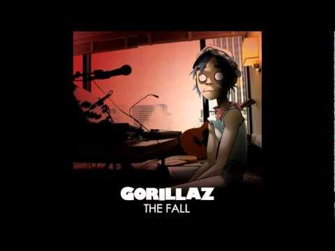 Hillbilly man - Gorillaz (With Lyrics)