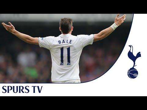Interview: Gareth Bale post-Sunderland