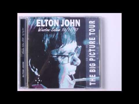 Elton John - Sand And Water