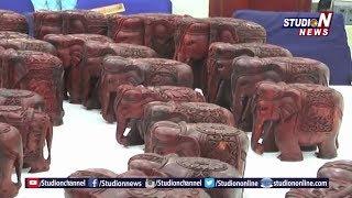 Kadapa Police Arrested Red Sandalwood Smugglers