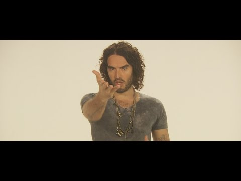 The Emperor's New Clothes - Russell Brand in New Clip - In Cinemas April 21