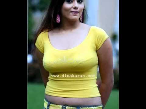 Actress Namitha In C Grade Movie video