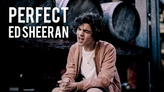 Download Lagu Perfect - Ed Sheeran (Cover by Alexander Stewart) Gratis STAFABAND