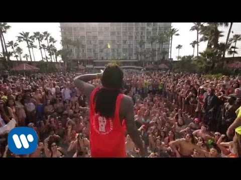 Video: Waka Flocka Ft. DJ Whoo Kid – 'Turn Up Godz'