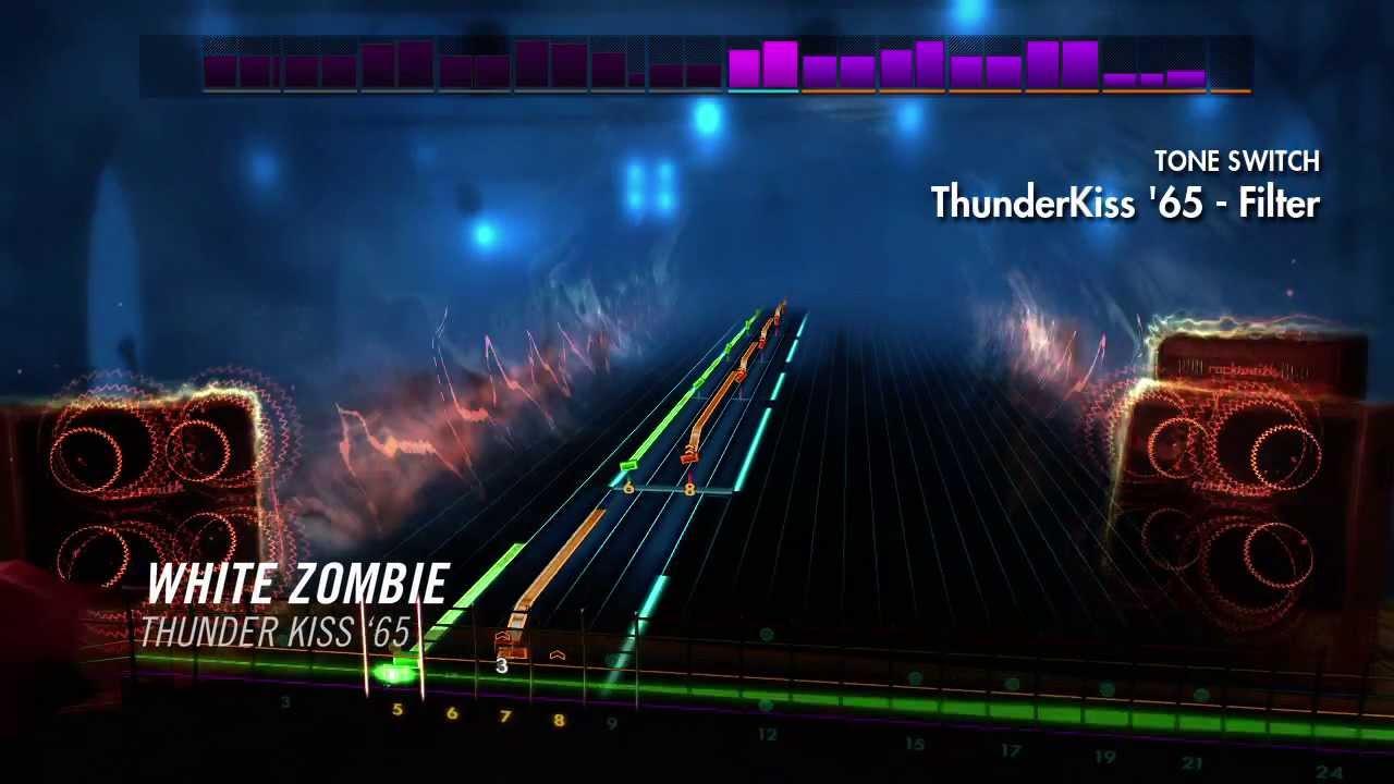 White Zombie - Thunder Kiss '65 - YouTube