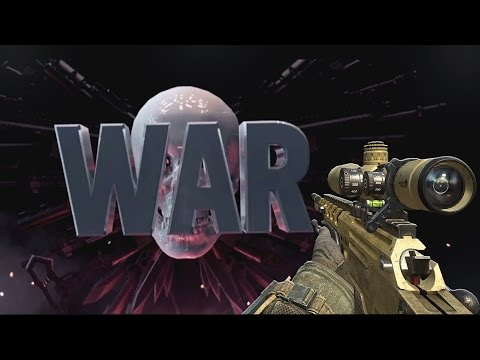 FaZe Dirty & Red General: WAR - A Multi-CoD Dualtage by Red Defined