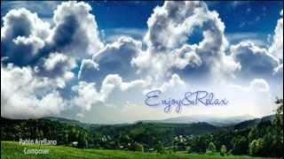 Beautiful Relaxing Long Time Healing Music Guitar (Country Side)