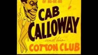 Watch Cab Calloway Black Rhythm video