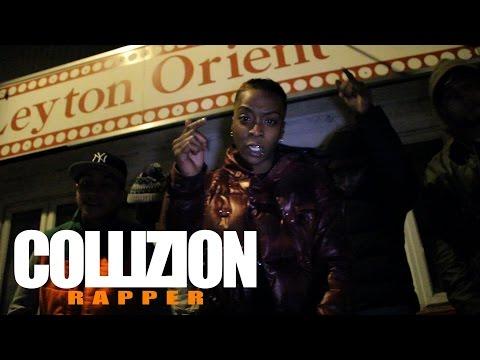 Collizion – Fire In The Streets   Hip-hop, Uk Hip-hop, Rap